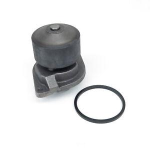 Engine Water Pump-Eng Code: 6CT8.3, Cummins US Motor Works US7123H