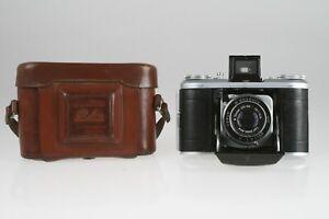 Balda Beltico #31736111001 Carl Zeiss Jena Tessar 2,8/50 mm/ 35 mm Kamera