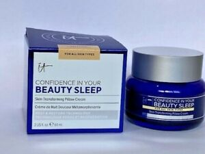 IT Cosmetics - Confidence in Your Beauty Sleep Full  size - 60ml (Pillow Cream)