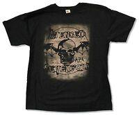 Avenged Sevenfold Class Of 1999 Black T Shirt New Official Adult A7X
