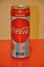 Malaysia Coke Coca-cola FIFA World Cup Argentina 2018 Limited Edition