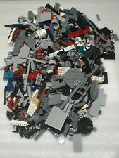 Star Wars Lego 500g 1/2kg Mixed Bricks Parts & Pieces - Bundle Job Lot city grey