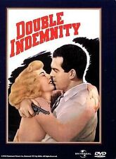 Double Indemnity (Dvd, 1998) New, Sealed