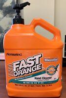 23218- Permatex Fast Orange Hand Cleaner