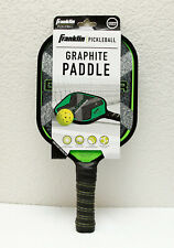 "Franklin Pickleball ""DAGGER"" Graphite Paddle 52732 USAPA Approved"