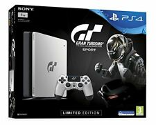 Egp229107 Sony PS4 Slim 1TB gran turismo Sport Limited Edition