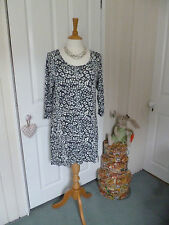 George Animal Print Casual Dresses for Women