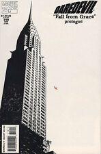 DAREDEVIL #319 VERY FINE / NEAR MINT (VOL 1 1963)  FALL FROM GRACE PROLOGUE