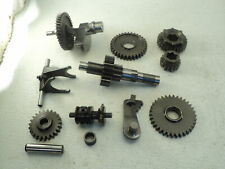 Bombardier 650 Quest #8583 Transmission & Misc. Gears / Shift Drum & Forks