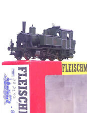 FLEISCHMANN 844901 HO ROYAL BAVARIAN K.Bay.Sts.B. 2-4-0 Pt 2/3 LOCOMOTIVE DCC RY