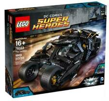 LEGO 76023 Batman tumbler UCS Retired set BNIB