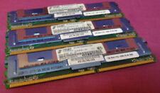 Memoria RAM DDR2 SDRAM per prodotti informatici da 3 moduli