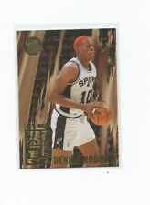 1995-96 FLEER ULTRA GOLD MEDALLION DENNIS RODMAN ALL NBA #14 NM-MINT RARE!!!