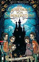 Das Geheimnis von Summerstone - Die furchtlosen Vier von... | Buch | Zustand gut