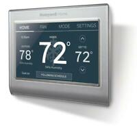 Honeywell 9585 WiFi Thermostat with Color Touchscreen - NEW SEALED - SHIPS FAST!