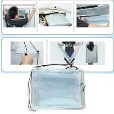 1Pcs PVC Plástico Cubierta de lavado de Limpieza Acondicionador de aire Limpiador herramienta 3 estilos