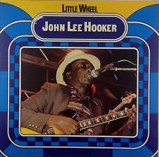 """12"""" LP - John Lee Hooker - Little Wheel - k3416 - washed & cleaned"""