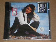 LAURA PAUSINI - LAURA PAUSINI - CD IN SPAGNOLO SIGILLATO (SEALED)