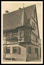 Ak Rothenburg Ob Der Tauber Alte Ansichtskarte Foto-ak Postcard Cx50 Sammeln & Seltenes Motive