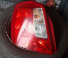 CHEVROLET LACETTI SALOON 2004-2009 MODEL LEFT PASSENGER SIDE GENUINE REAR LIGHT