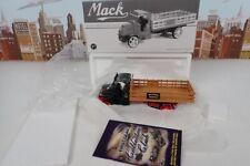 1st Gear 1/34 Scale No.19-2552 Mack AC Model Bulldog Windsor Stake Truck