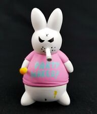 Kozik Party Naked Labbit Kidrobot Mongers Menthols Smoking Mystery Chase 2007
