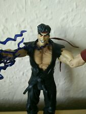 SOTA Evil Ryu Street Fighter Action Figure rare collectible
