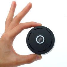 Mini WIFI IP Kamera 360 Fisheye panoramische Haube Kamera 1080P Nachtsicht Neu