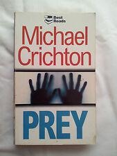 Prey by Michael Crichton (Paperback, 2004)