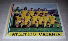 FIGURINA CALCIATORI PANINI 1994/95 ATLETICO CATANIA 578 ALBUM 1995