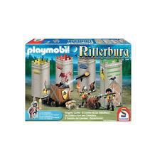 Playmobil Juego de mesa Castillo, en busca del tesoro ¡Raro!