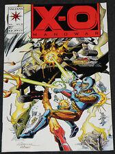 Valiant X-O MANOWAR #18 - 200pc Count High Grade Comic Lot Dist Case VF to MT
