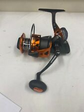 Okuma Trio-80a Spinning Reel XH Gear Ratio 4.8:1 With Box And Papers