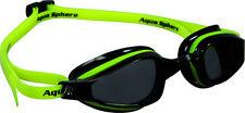 Michael Phelps Aqua Sphere K180 Mens Swimming Goggles Premium Competition Spec