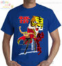 L'uomo tigre t-shirt tiger tshirt uomo bambino fino alla 5xl tana tigri fino 5XL
