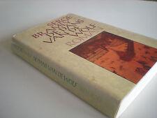 Book 1982: Serge Bramly De Dans Van de Wolf Roman softcover in Dutch Language