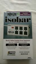 Tripp Lite ISOBAR6ULTRA Surge Protector