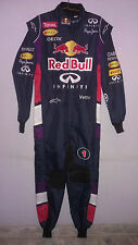 Red Bull Kart race suit CIK/FIA Level 2 approved 2014 style