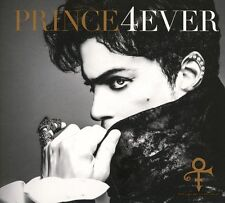 PRINCE 4EVER  2 CD SET (GREATEST HITS / VERY BEST OF) **FREE UK POST**