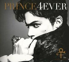 PRINCE 4EVER  2CD SET { GREATEST HITS / VERY BEST OF }