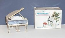 Petite Princess Royal Grand Piano with Box Ideal Dollhouse Furniture