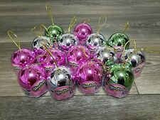 Shopkins ☆2016 Christmas Bulbs☆ TOYS'R'US  EXCLUSIVES {LOT OF 15} NEW!!