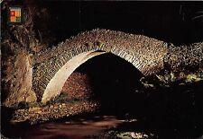 BR4181 Valls d Andorra Pont Romanic de Sant Antoni