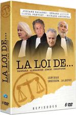 La Loi de... - Coffret