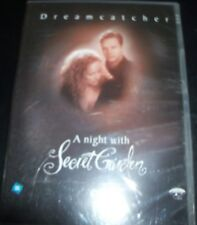 Secret Garden A Night With (Australia All Region) DVD – New