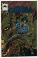 Shadowman #0 (Apr 1994, Valiant) [Chromium Cover] Bob Hall