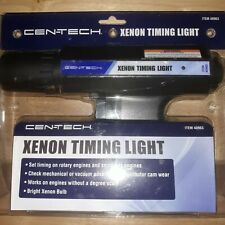 Cen-Tech - Xenon Timing Light  (NEW IN SEALED PACKAGE)
