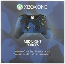 Xbox One Special Edition Midnight Forces Wireless Controller - Camouflage - UD