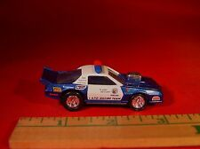 JL NHRA TONI FOTI'S '92 CHEVY CAMARO L.A.P.D. PRO STOCK DRAGSTER LIMITED EDITION