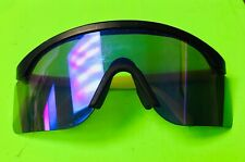 Oakley Blades vintage sunglasses surf skate snowboard goggles